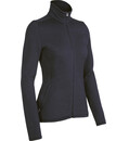 Icebreaker RF Igloo Zip Women's java